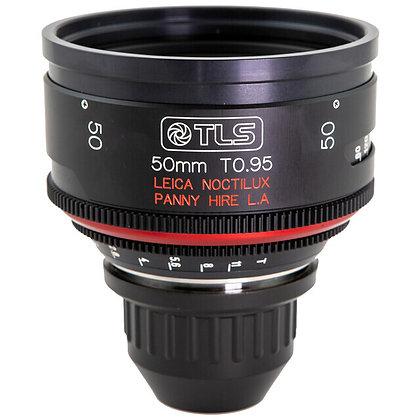 Leica Noctilux 50mm