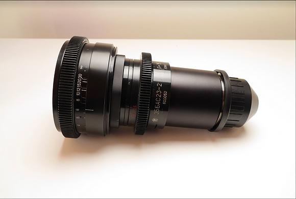 LOMO Anamorphic 50 & 75mm