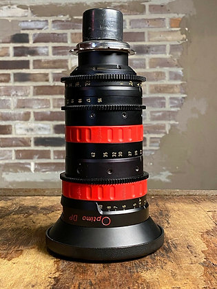 Angenieux Optimo 16-42 DP Rouge