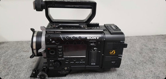 Sony F55 Camera package