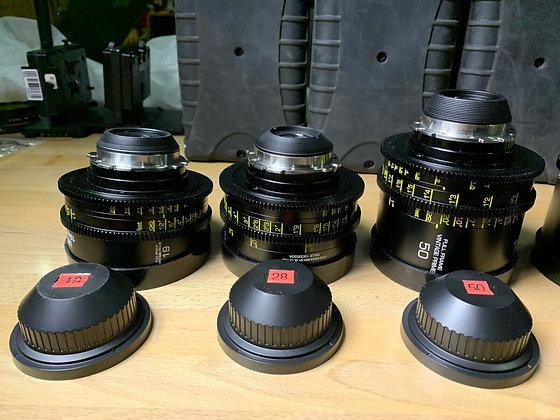 GL Optics Leica R 19,28,35,50,80,135 MK4