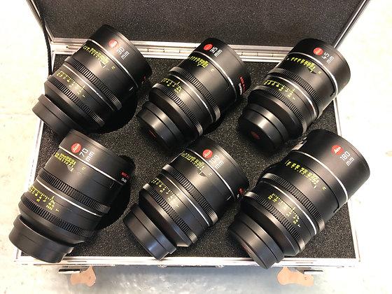 Leica Thalia 30,35,45,70,100,180