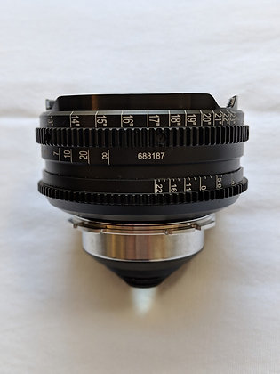 Cooke Speed Panchros 18,25,32,40,50,75,100