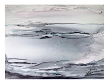 'Fog Lake'
