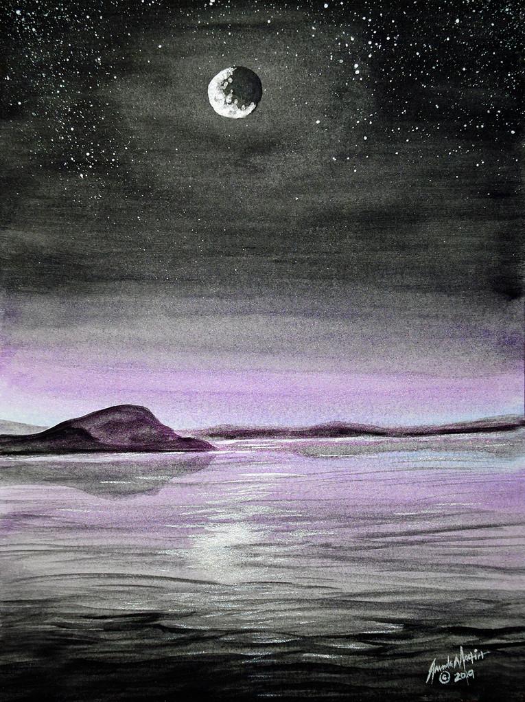 'A Calm Place'