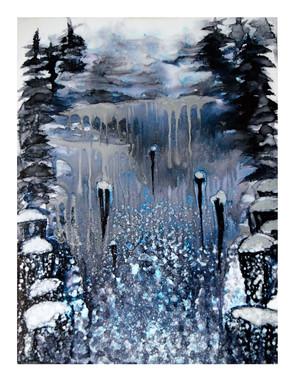 'Silver Falls'