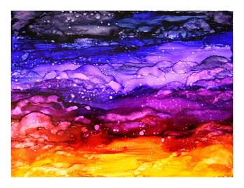 'Favorite Sunset'