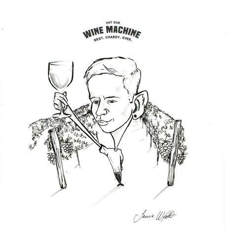 hot dub wine machine caricature 4.png