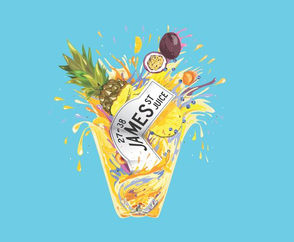 James Street Juice