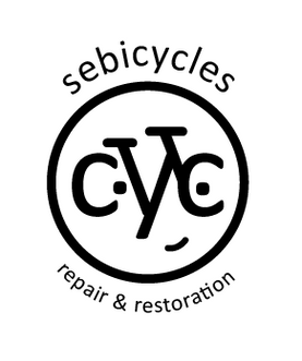 Sebicycles Logo