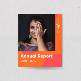 CMY Annual Report 18-19