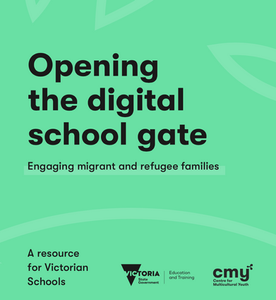 Opening the Digital School Gate Resource