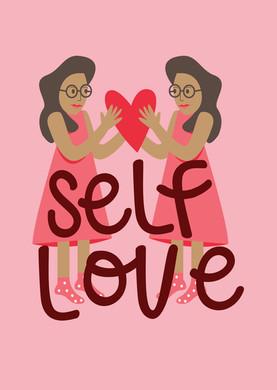 Self Love / Galentines