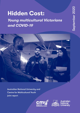 Hidden Cost- Young Multicultural Victoria