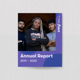 CMY Annual Report 19-20