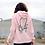 Thumbnail: Lawrence | Pink Hoodie