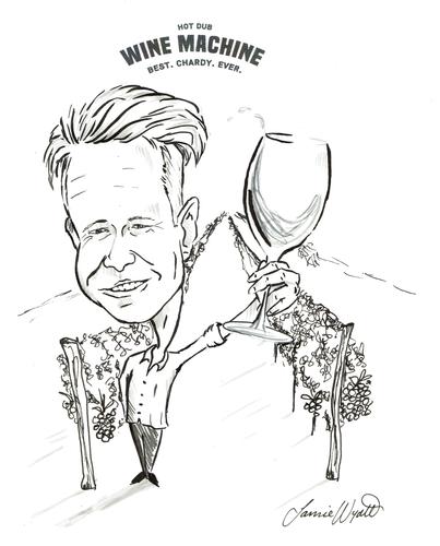 hot dub wine machine caricature 2.png