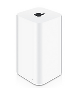 Apple AirPort TimeCapsule 2TB und 3TB, weiss