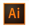 Adobe Illustrator CC Singel-Applikation