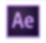 Adobe After Effects CC Single-Applikation