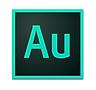 Adobe Audition CC Singel-Applikation