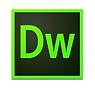 Adobe Dreamweaver CC Singel-Applikation
