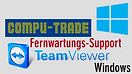 Fernwatungssupport für Windows