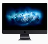 Apple iMac Pro black mit Radeon Pro Vega