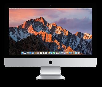 """Apple iMac 21.5"""" und 27"""""""