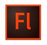 Adobe Flash CC Singel-Applikation
