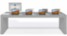Apple Produktübersicht Hardware