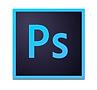 Adobe Photoshop CC Singel-Applikation