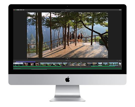 """Der neue Apple iMac 21.5"""" und 27"""" ist sehr langlebig, stabil und zuverlässig"""