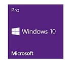 Microsoft Windows 10 Pro 64bit, OEM, deutsch