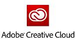 Adobe Creative Cloud für Teams, Jahreslizenz, Komplettabo