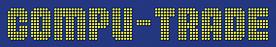 Compu-Trade Logo, ihr Partner für professionellen IT-Support