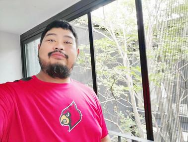 งานติดตั้งมุ้งจีบบานอิสระ บ้านคุณป๊อบปองกูล รามคำแหง
