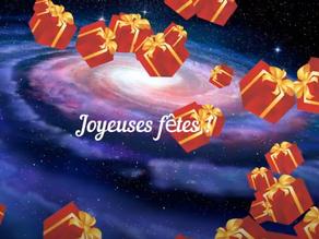 Joyeuses Fêtes 2