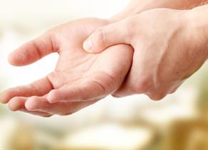 Auto Massages Mains et Pieds