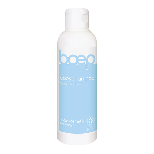 Boep Babyshampoo 150 ml