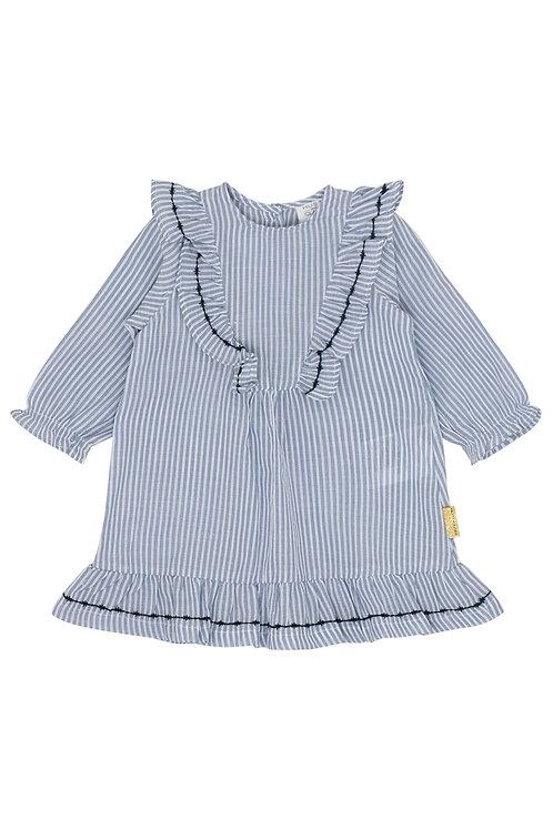 HUST & CLAIRE leichtes Sommerkleid