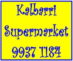 Kalbarri_Kalbarri_Supermarket