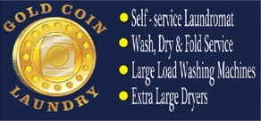 Gold Coin Laundry