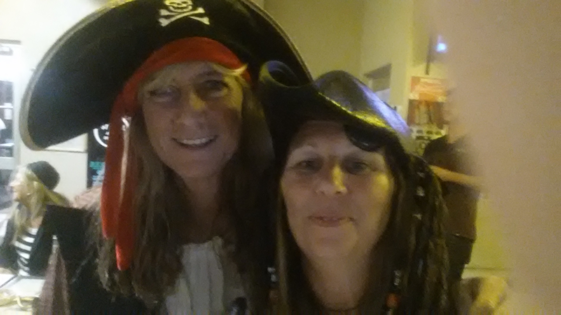 Pirate Night at the Kalbarri Canoe and Cray Carnival (15)