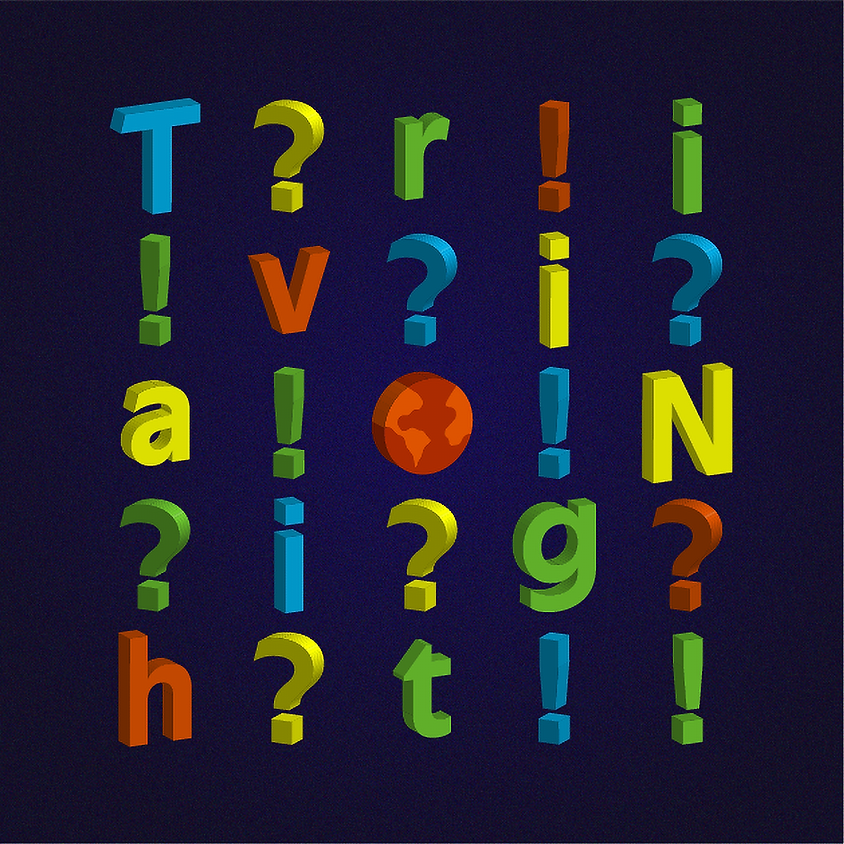 Freshers Virtual Trivia Night