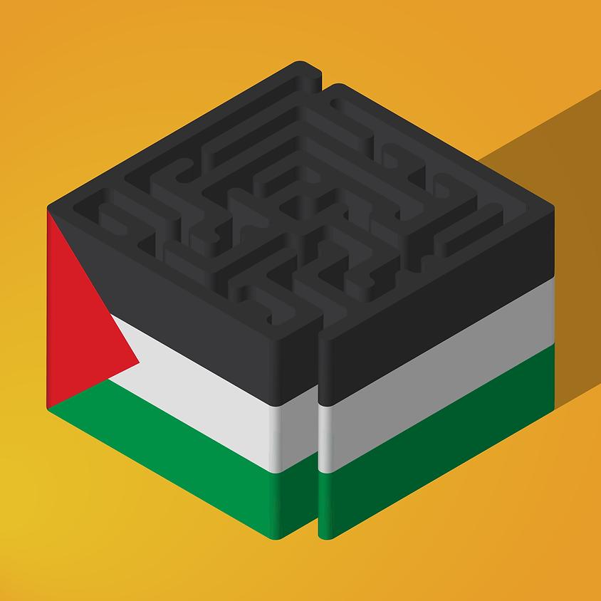 SOFIA Hosts The Palestinian Ambassador