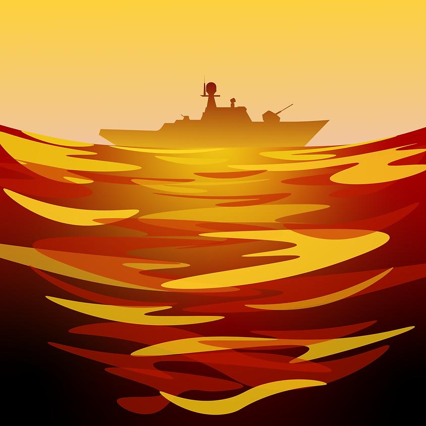MUN: South China Sea Dispute