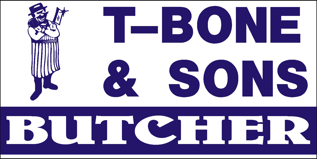 T-Bone & Sons Butchers