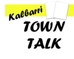 Kalbarri Town Talk