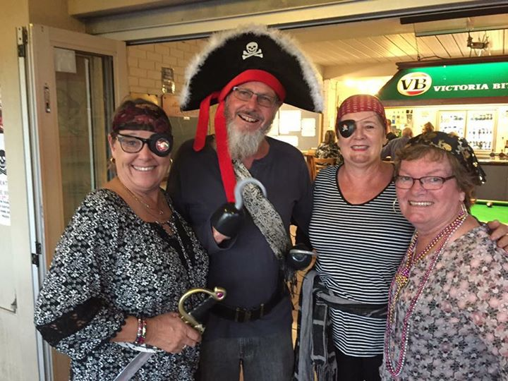 Pirate Night at the Kalbarri Canoe and Cray Carnival (13)